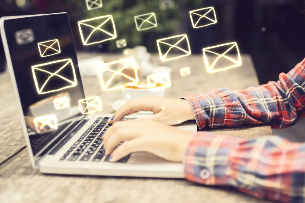 Email marketing immagine rappresentativa