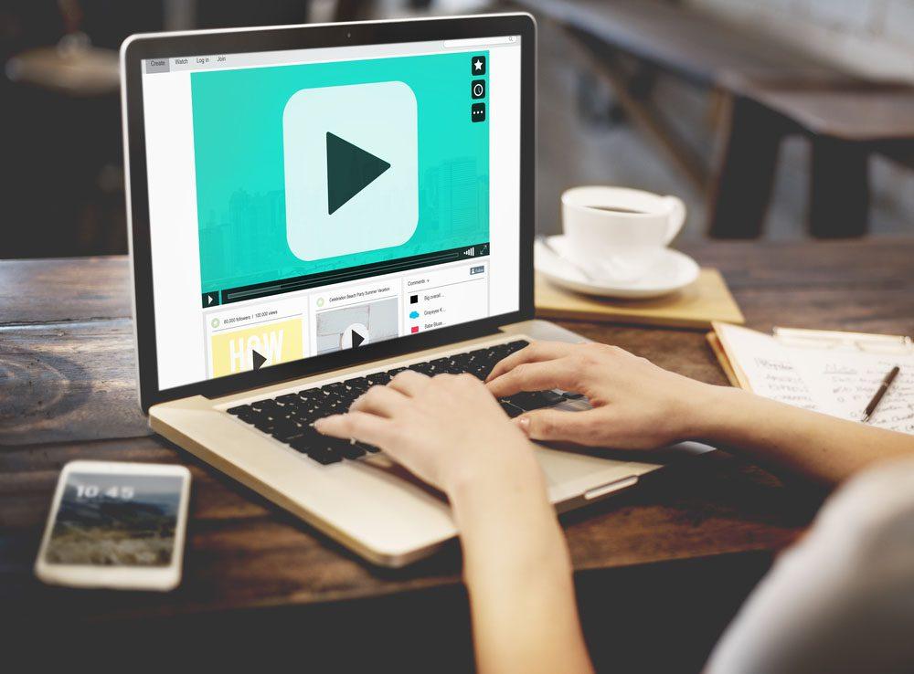 SEO: crea dei video