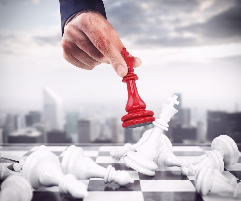SEO: studia le keyword dei competitor