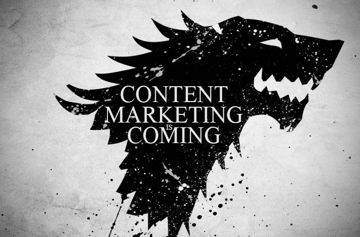 content marketing e lead generation