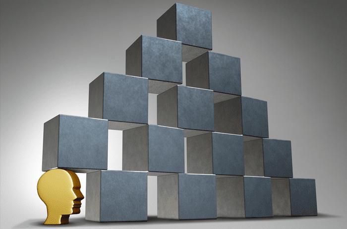cornerstone lead generation content marketing