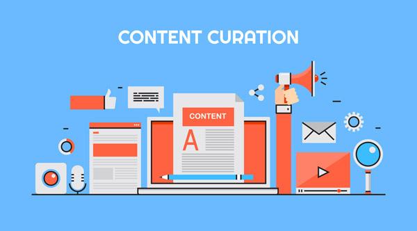 il processo della content curation