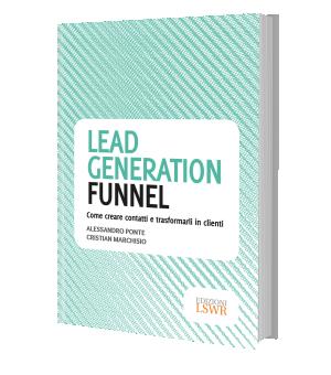 libro lead generation funnel cover