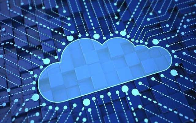 cloud immagine di D3Damon