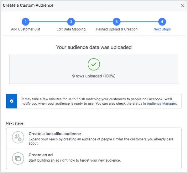facebook-lookalike-based-on-customer-file
