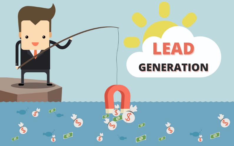cosa è la lead generation marketing b2b