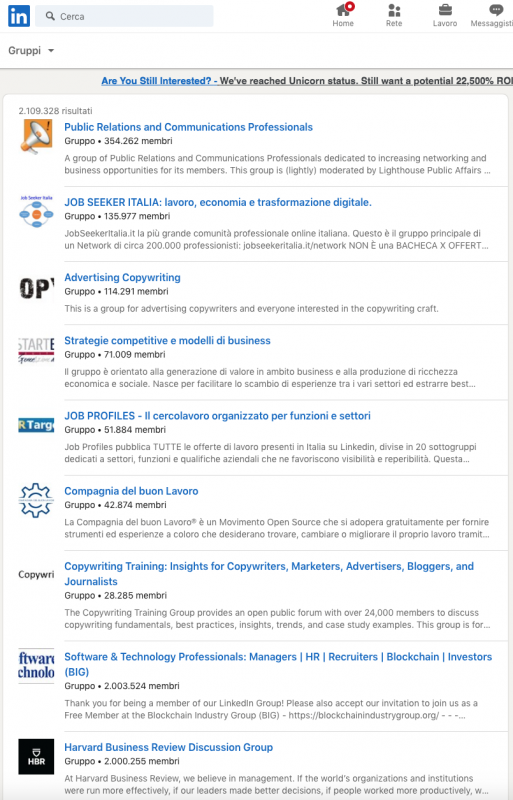 trovare clienti online con linkedin importanza network tips per non far fuggire i possibili clienti su linkedin